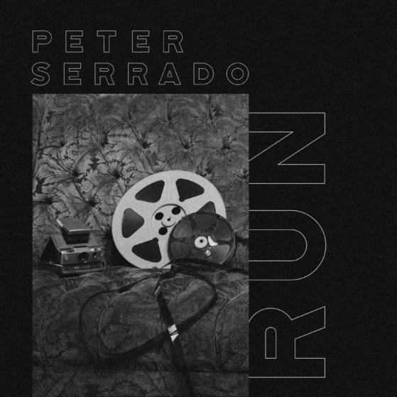 Peter Serrado - Run