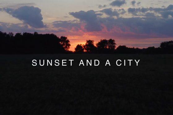 Peter Serrado - SunsetAndACity